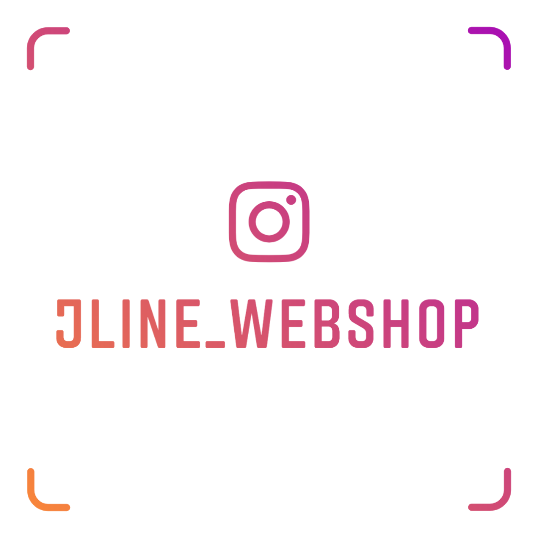 Follow us on J-Line Webshop Instagram