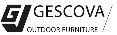 Logo Gescova tuinmeubelen outdoor furniture